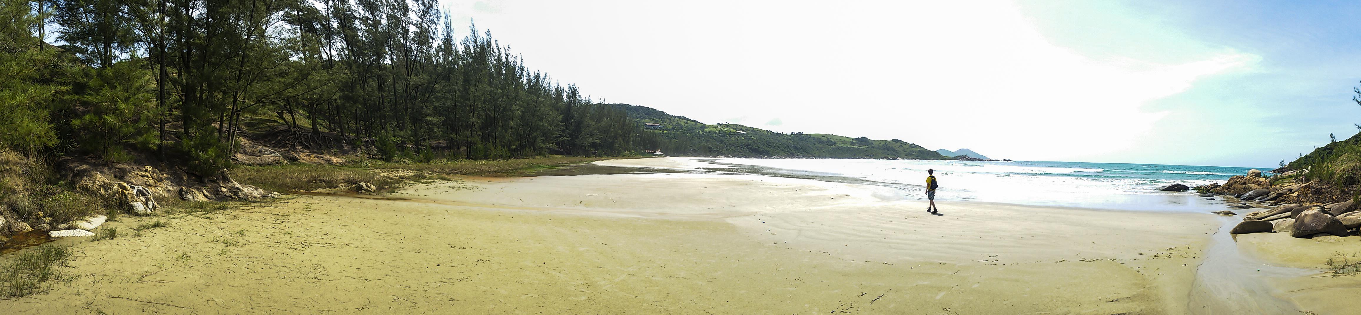 Praia Vermelha