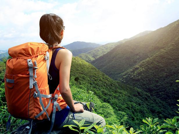 Viajar sozinho loucura ou aprendizado?