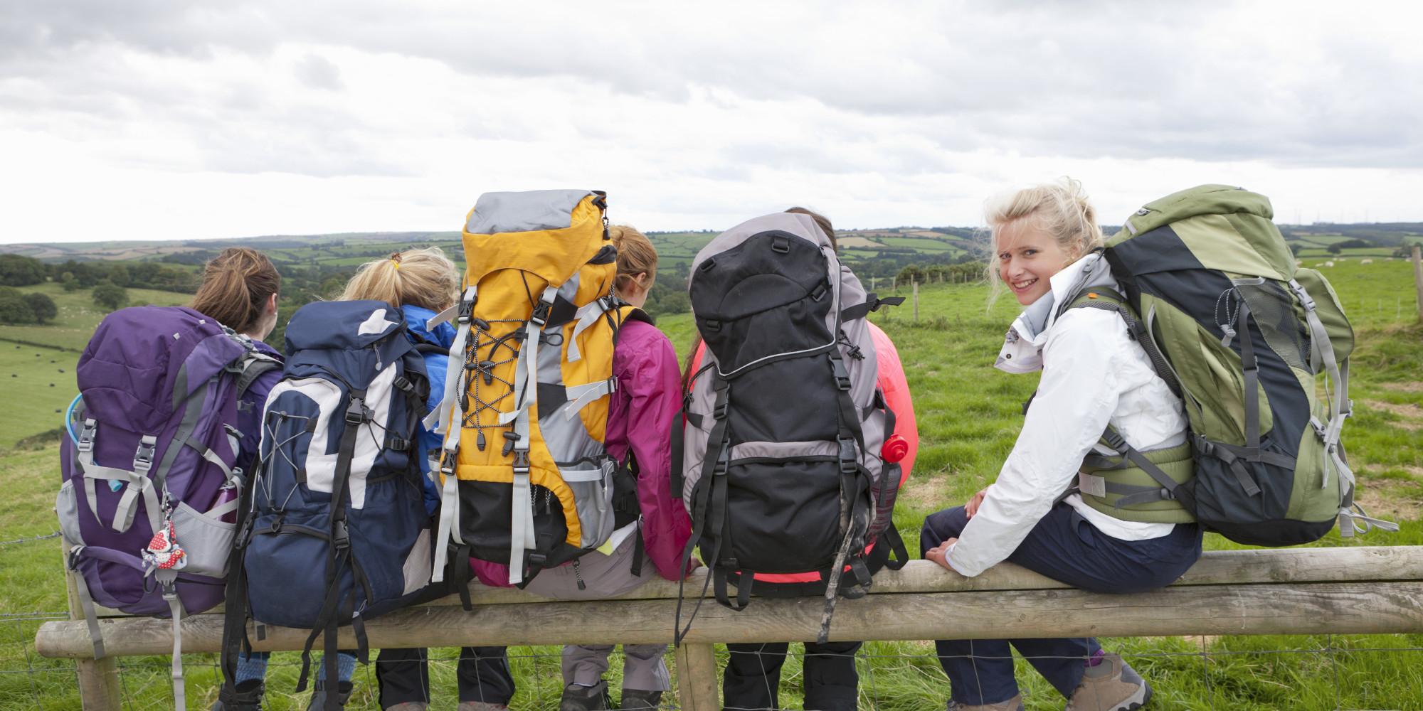 Mochilas para trekking, como escolher!