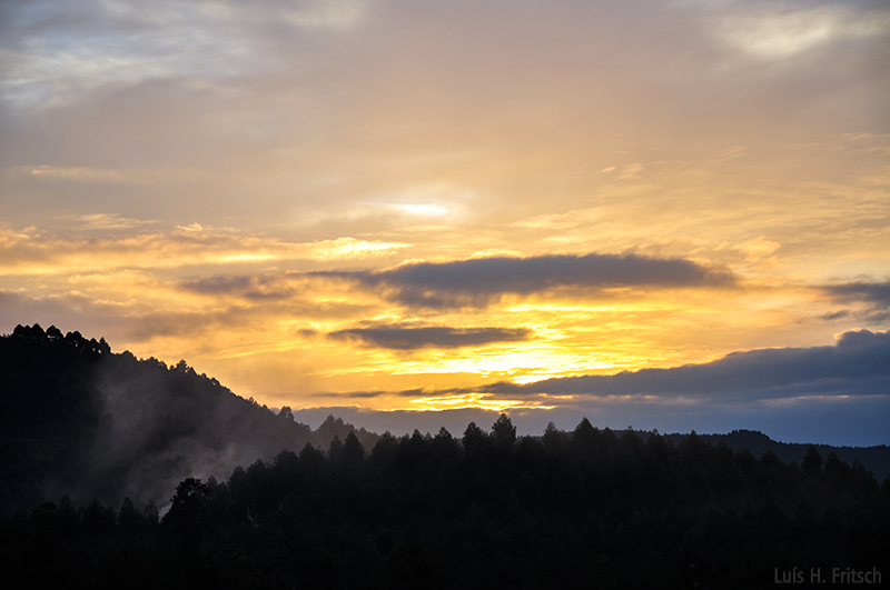 Refúgio Ecológico Sonho do Montanhista