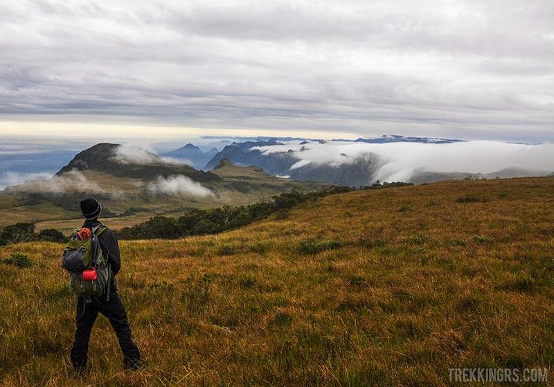 Mochila High Sierra