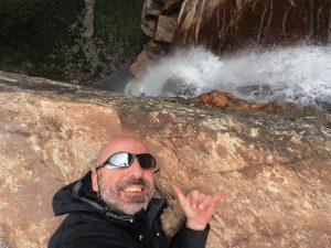 Travessia Lapinha X Tabuleiro - Serra do Espinhaço