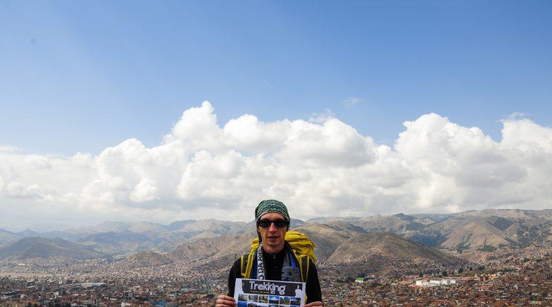 Cusco, uma cidade para mochileiros!