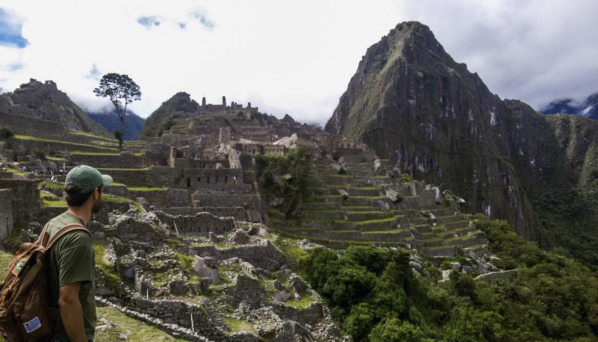 Mochilão de 16 dias pela Bolívia e Peru