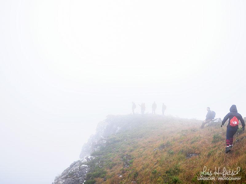 O melhor trekking do sul do Brasil