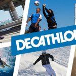 Inauguração Decathlon, a maior loja outdoor do Rio Grande do Sul