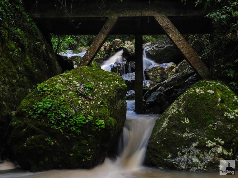 Cachoeiras Desconhecidas