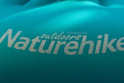 Travesseiro Ultralight Aeros Naturehike