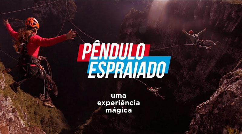 Maior pêndulo do Brasil