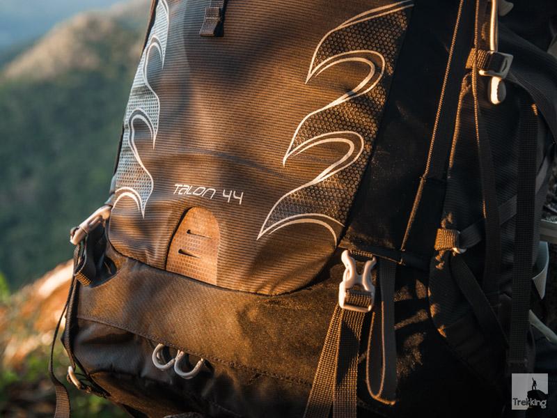 mochila Osprey Talon