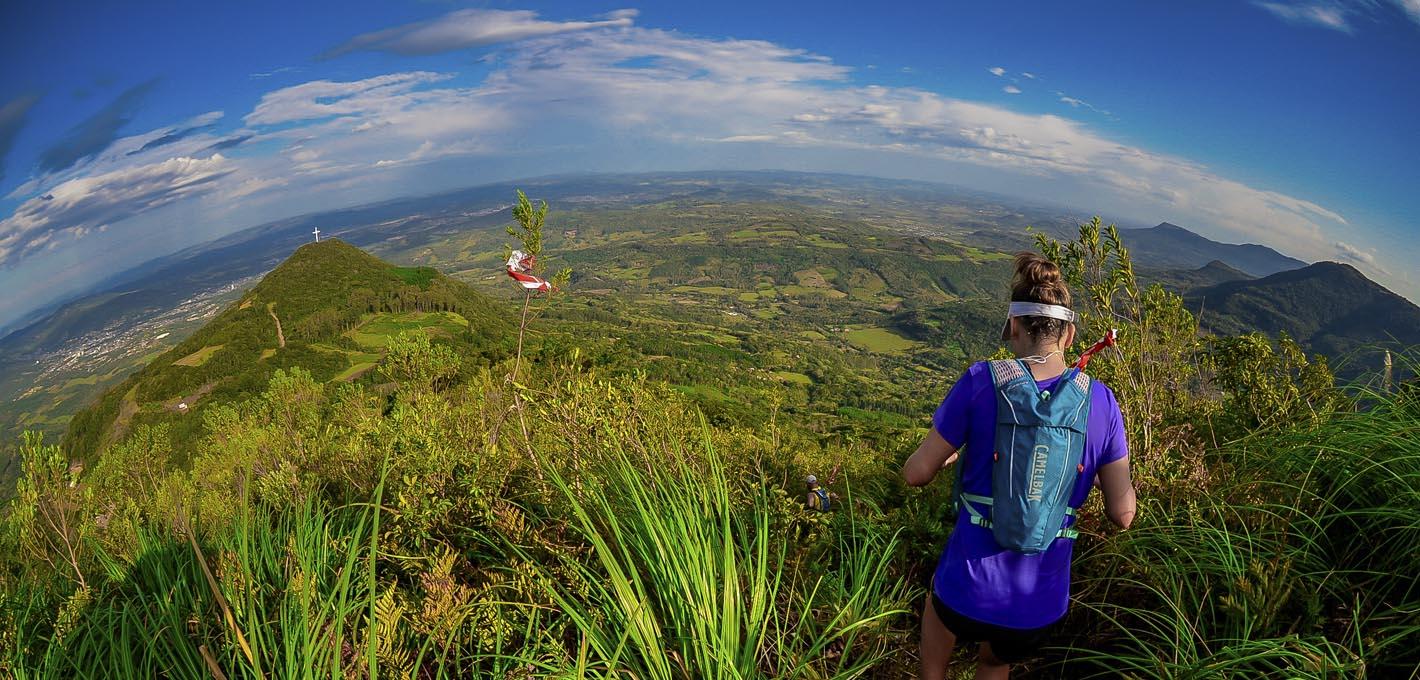 trilhas e montanhas Igrejinha