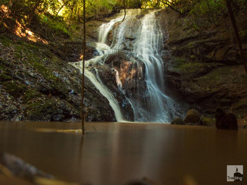 Cachoeira Maratá