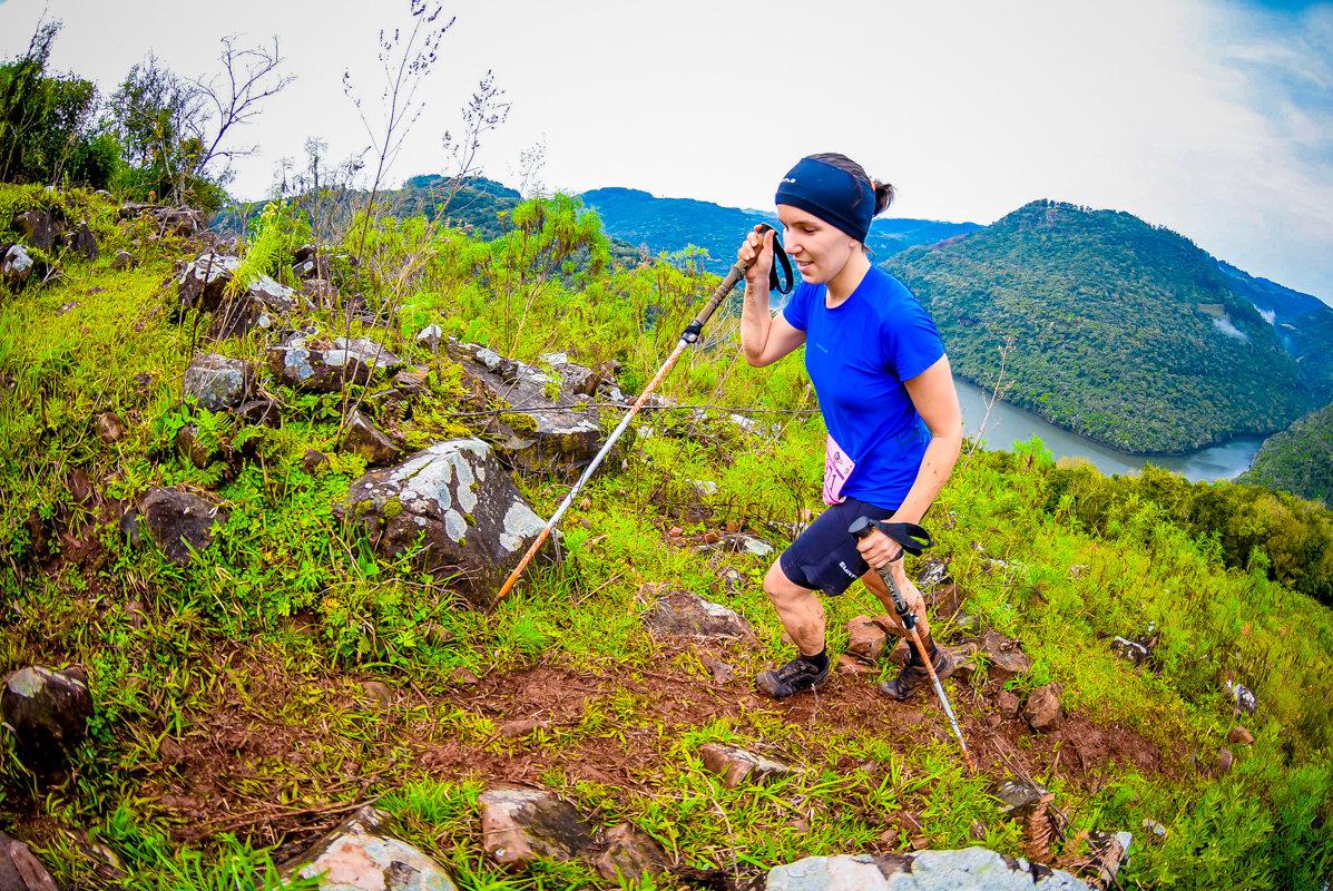 6ª etapa circuito trilhas e montanhas.
