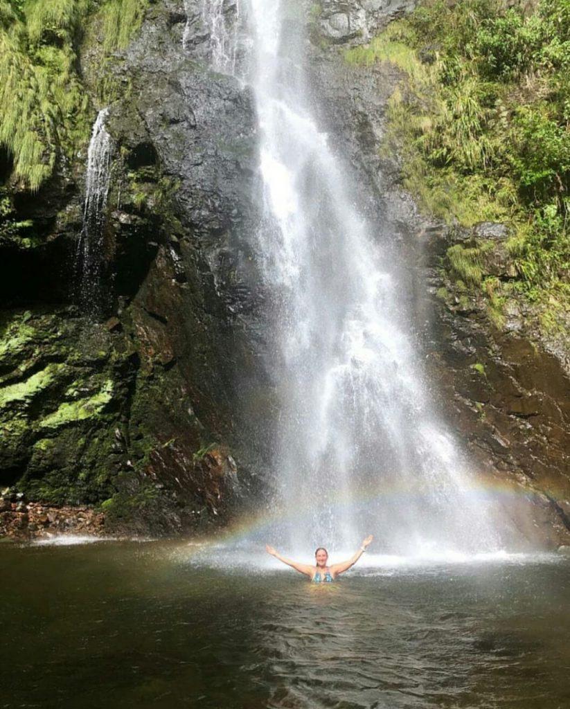 Cascata Rio do Boi